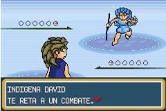 Pokemon Viajes Con Celebi Screenshot