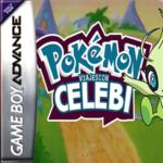 Pokemon Viajes Con Celebi