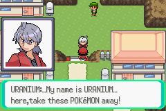 Pokemon Victory Fire Screenshot