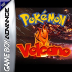 Pokemon Volcano