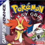 Pokemon X & Y (GBA)