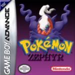 Pokemon Zephyr