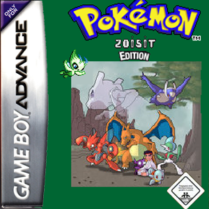 Pokemon Zoisit Box Art