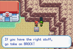 Yet Another Fire Red Hack Screenshot