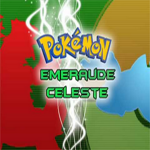 Pokemon Emerald Sky