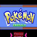 Pokemon Emerald: Time of 2nd GEN