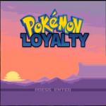 Pokemon Loyalty