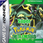Pokemon expert emerald download gba4ios