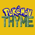 Pokemon Thyme