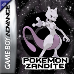 Pokemon Zandite