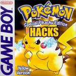 Pokemon STRIKE Yellow Version