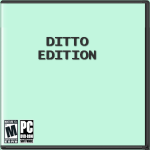 DITTO EDITION