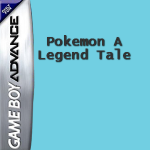 Pokemon A Legend Tale