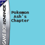 Pokemon Ash's Chapter