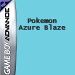 Pokemon Azure Blaze
