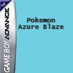Pokemon Azure Blaze