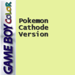 Pokemon Cathode Version