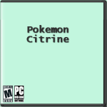 Pokemon Citrine