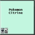 Pokemon Citrine