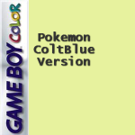 Pokemon ColtBlue Version