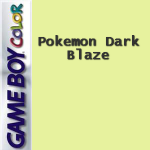 Pokemon Dark Blaze