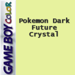 Pokemon Dark Future Crystal