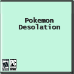 Pokemon Desolation