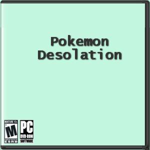 pokemon desolation download