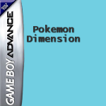 Pokemon Dimension