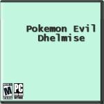 Pokemon Evil Dhelmise