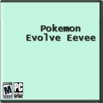Pokemon Evolve Eevee