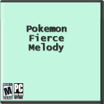 Pokemon Fierce Melody