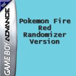 Pokemon Fire Red Randomizer Version