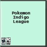 Pokemon Indigo League