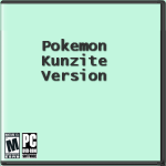 Pokemon Kunzite Version
