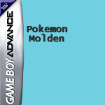 Pokemon Molden