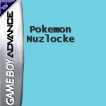 Pokemon Nuzlocke