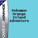 Pokemon Orange Island Adventure