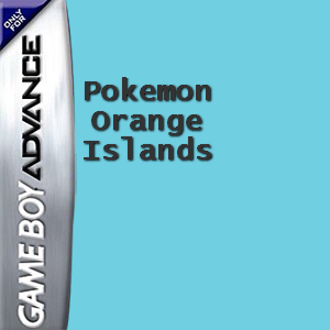 Pokemon Orange Islands Download, Cheats, Walkthrough on