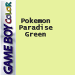 Pokemon Paradise Green