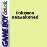 Pokemon Reawakened