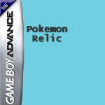 Pokemon Relic