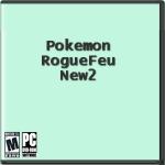 Pokemon RogueFeu New2