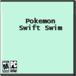 Pokemon Swift Swim