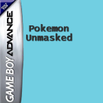 Pokemon Unmasked