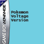 Pokemon Voltage Version