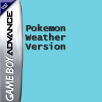 Pokemon Weather Version