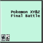 Pokemon XY&Z Final Battle