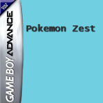 Pokemon Zest