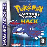 Pokemon Thief Sapphire